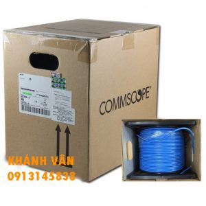 Commscope/AMP CAT 6