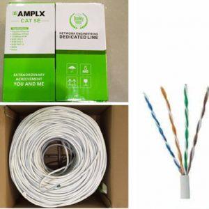 Cáp mạng AMPLX Cat 5e