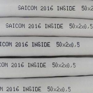 Cáp điện thoại Saicom 50 đôi trong nhà