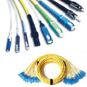 Dây nhảy quang/ Fiber Optic Patch Cord