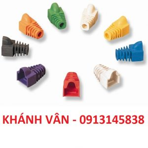 Đầu chụp/ Đầu boot/ Boot Colour/ Plug Boot