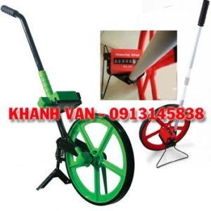 Xe đo cáp/ Measuring Wheel/ Thước đẩy bánh xe